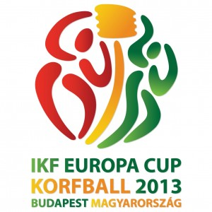 ikf europa cup korfball 2013 logo