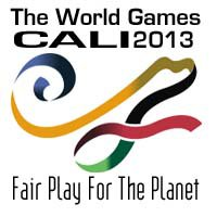 World Games 2013 logo