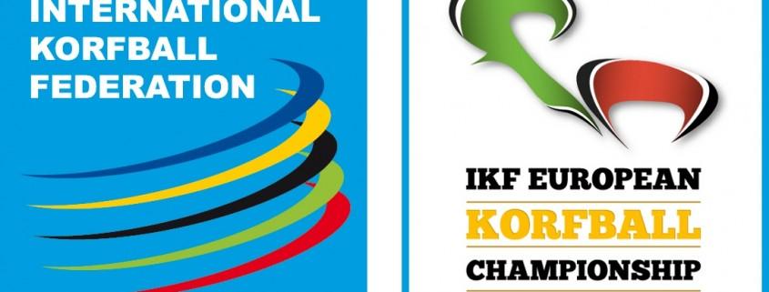 Logo IKF EKC Event