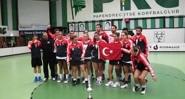 Turkey winner in Papendrecht