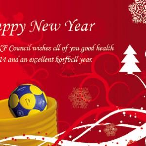 2014 New Year wish