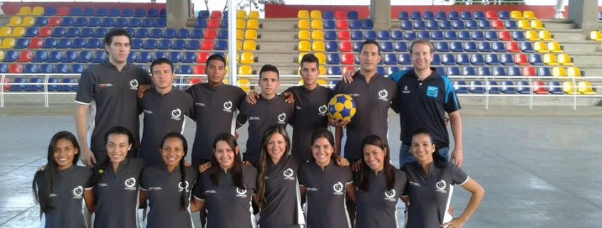 Colombia national team 2014