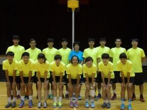 chinese taipei 2014