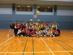 Japan Korfball Championship 2014