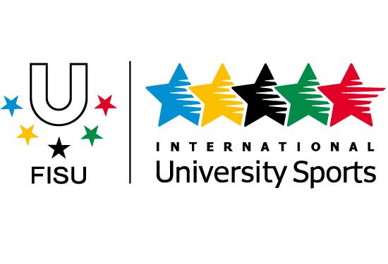 Bildergebnis für FISU Logo