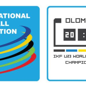 IKF U23 WKC logo 2016