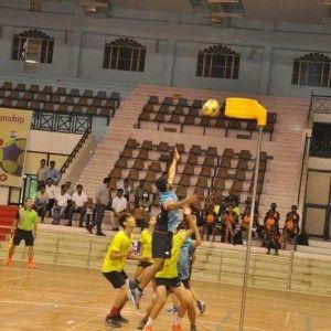 Asia Korfball Championship