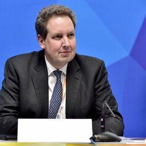 IKF President Jan Fransoo