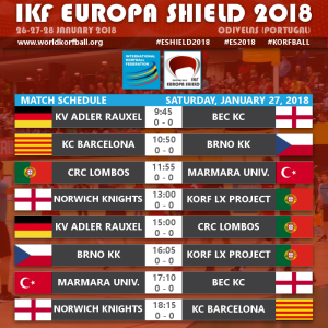 EShield2018_Day2_Schedule