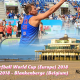 Registration for IKF Beach Korfball World Cup (Europe) 2018 now open!