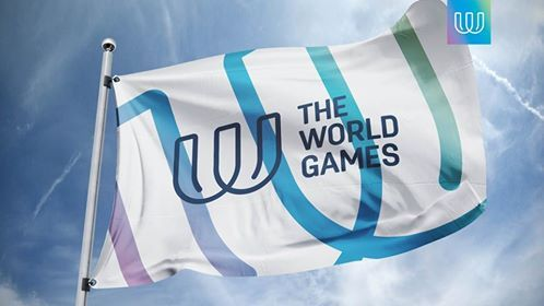 World Games flag