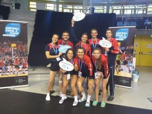 Czech Republic U21
