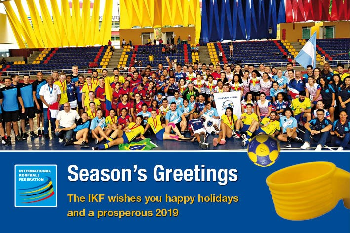 ikf season s greetings international korfball federation