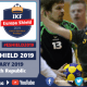 The IKF Europa Shield 2019 is ready to start!