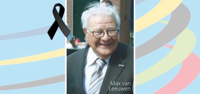 Van Leeuwen International.Max Van Leeuwen Dies At 87 International Korfball Federation