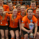 The Netherlands are the IKF U19 WKC 2019 Champions!