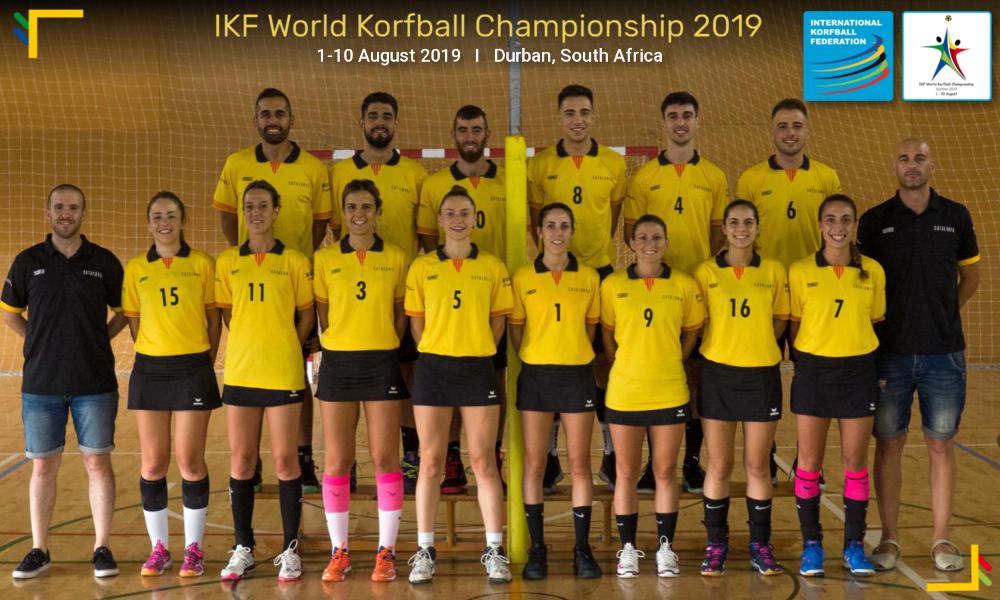 Team Catalonia