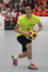 Ricky Wu
