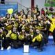 Bronze medal: SG Pegasus (GER)