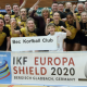 Bec KC is the champion of the IKF Europa Shield 2020!