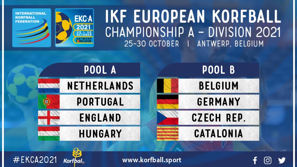 EKCA2021_pool_draw_korfball